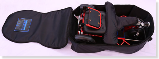(Triaxe Soft Case)